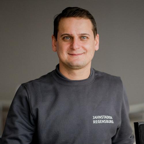 Daniel Dianow